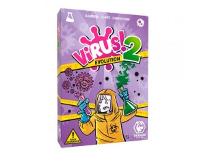 Virus 2  Tranjis Games