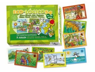 Eco-Lógicos 54  Ekilikua