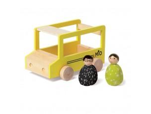 Autobús  Manhattan toys
