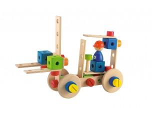 Kit de construcción  Sevi