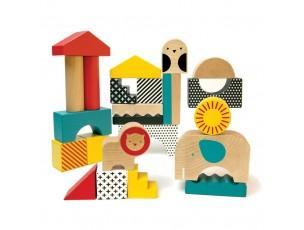 Bloques de construcción  Petit Collage