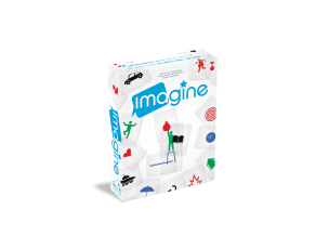 Imagine  Asmodee
