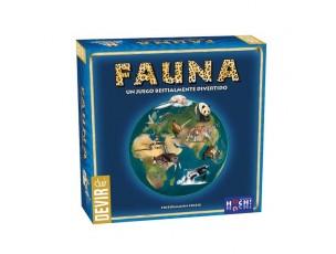 Fauna  Devir Iberia