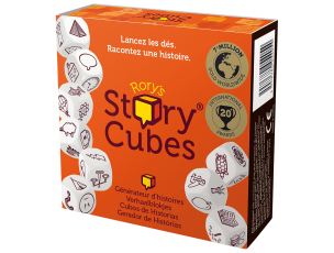 Rory´s Story cubes-Asmodee