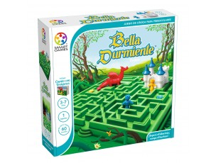 Bella durmiente  Smart Games
