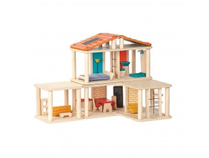 Creative Play House  Plantoys
