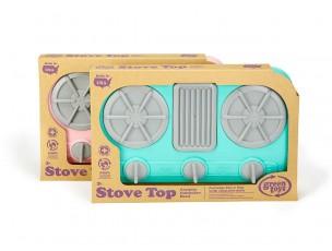 Cocina portátil  Green Toys
