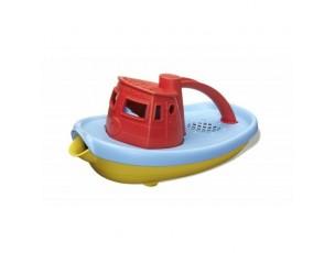 Barco remolcador  Green Toys