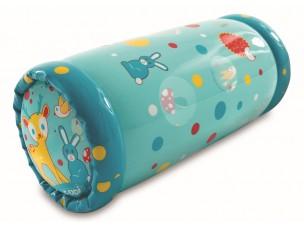 Baby roller conejo  Ludi