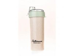 Botella biodegradable  Pellianni