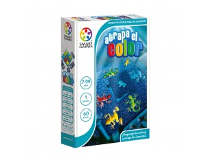 Atrapa el color  Smart Games
