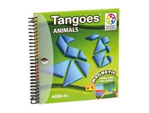 Tangoes Animals  Smart Games