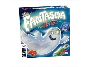 Fantasma Blitz  Devir Iberia