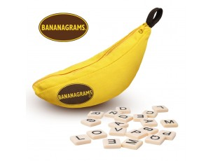 Bananagrams  Lúdilo