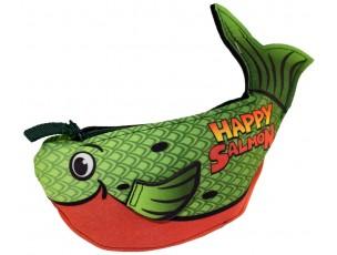 Happy Salmon  Mercurio