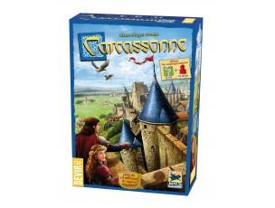 Carcassonne  Devir Iberia