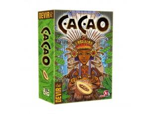 Cacao  Devir Iberia