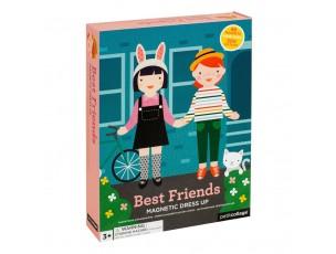 Magnético Best Friends  Petit Collage