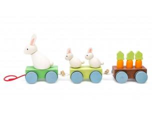 Tren conejo  Le Toy Van