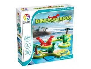 Dinosaurios Islas Misteriosas  Smart Games