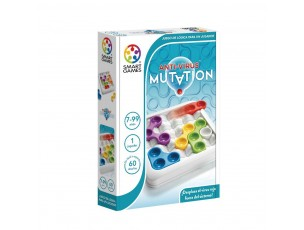 Antivirus mutation  Smart Games