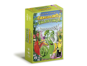Cargolino Valentino  Atomo Games