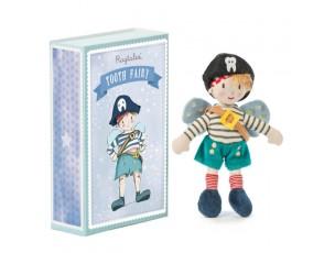 Pirata guardadientes  Ragtales