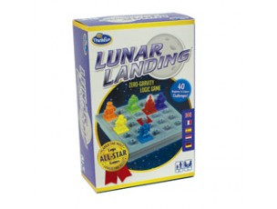 Lunar Landing  Think Fun