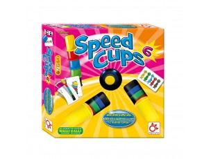 Speed Cups 6  Mercurio