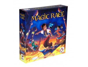 Magic Race  Mercurio
