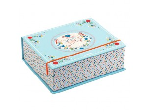 Caja de costura  Djeco