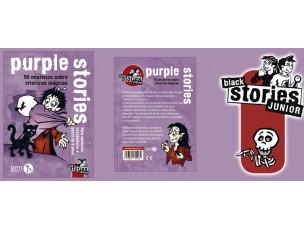 Purple Stories  Gen X Games