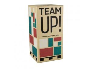 Team up!  Helvetiq