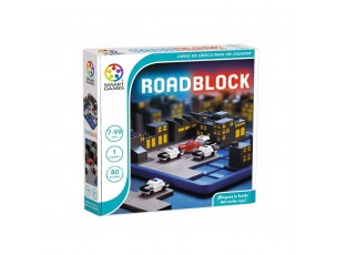 Road Block  Smart Games