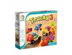 Trucky 3  Smart Games