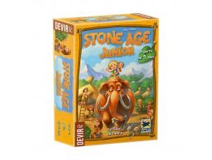 Stone Age Jr  Devir Iberia
