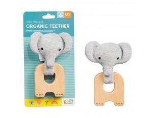 Mordedor elefante  Petit Collage