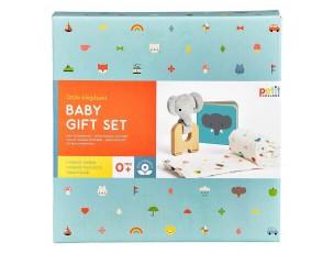 Set de regalo bebé  Petit Collage
