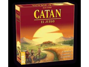 Catán  Devir Iberia
