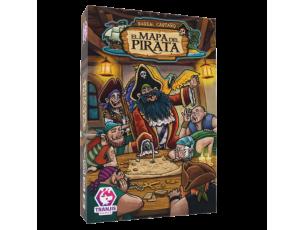 El mapa del pirata  Tranjis Games