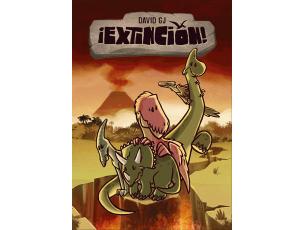 Extinción  Gnomosaurus
