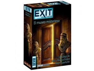 Exit: El museo misterioso  Devir Iberia