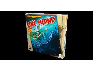 The Island  Asmodee