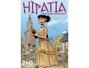 Hipatia  2D10 Juegos