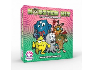 Monster Kit  Tranjis Games
