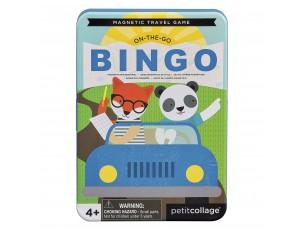 Bingo magnético  Petit Collage