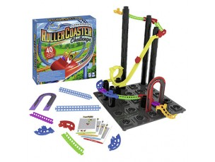 Roller Coaster Challenge  Think Fun