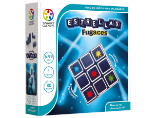 Estrellas fugaces  Smart Games