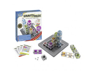 Gravity Maze  Think Fun