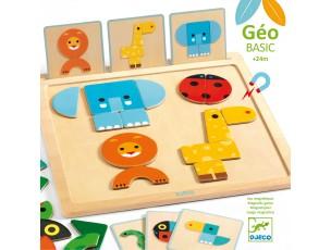 Geo Basic  Djeco
